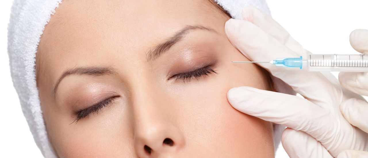 Botox used to treat chronic migraines