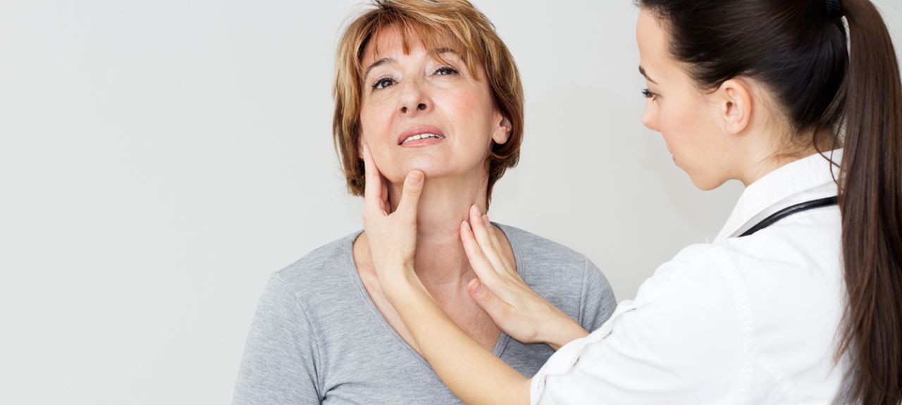 10 Signs that you could have thyroid dysfunction