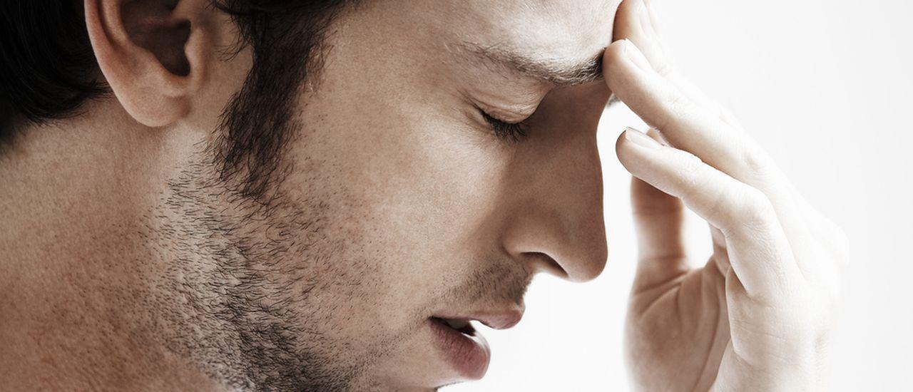 6 Ways to treat a migraine