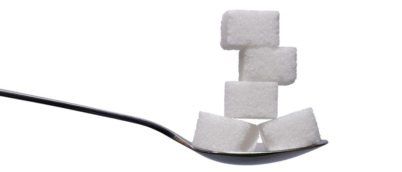 5 Tips to help you cut down on sugar