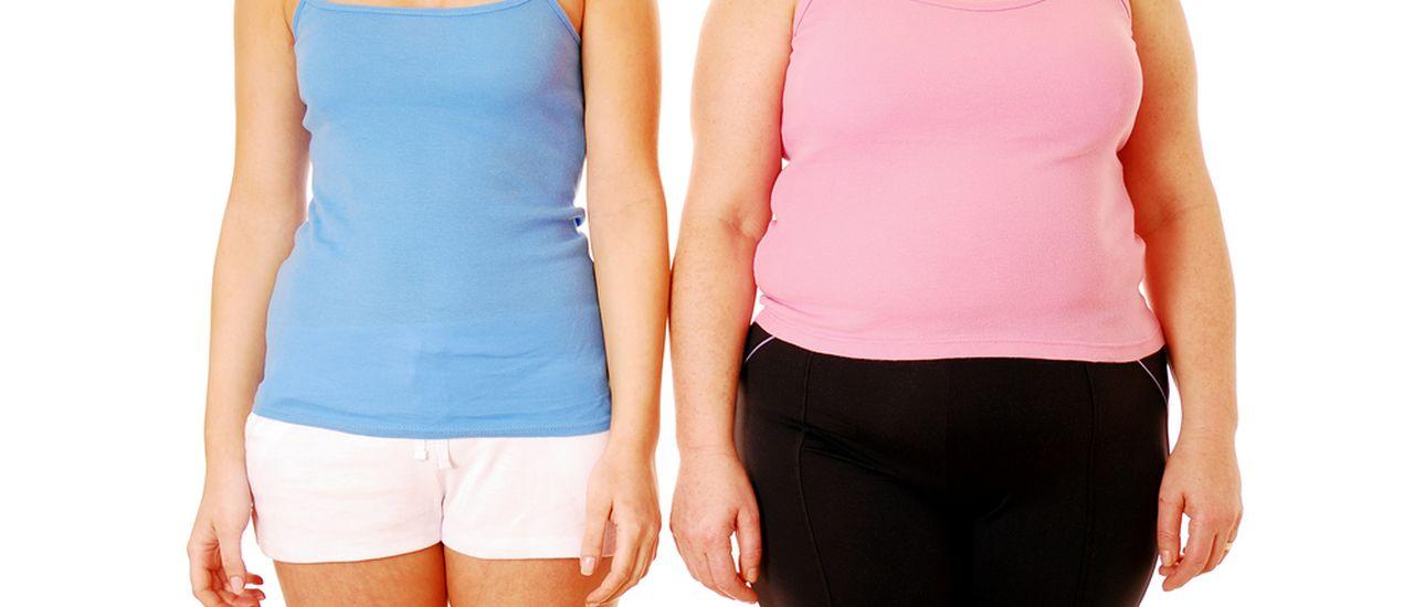 Talje mål og hoftemål kan via talje-hofte-ratioen siger noget om fedtfordelingen. Kilde: [www.hellodoctor.co.za](https://www.hellodoctor.co.za/)
