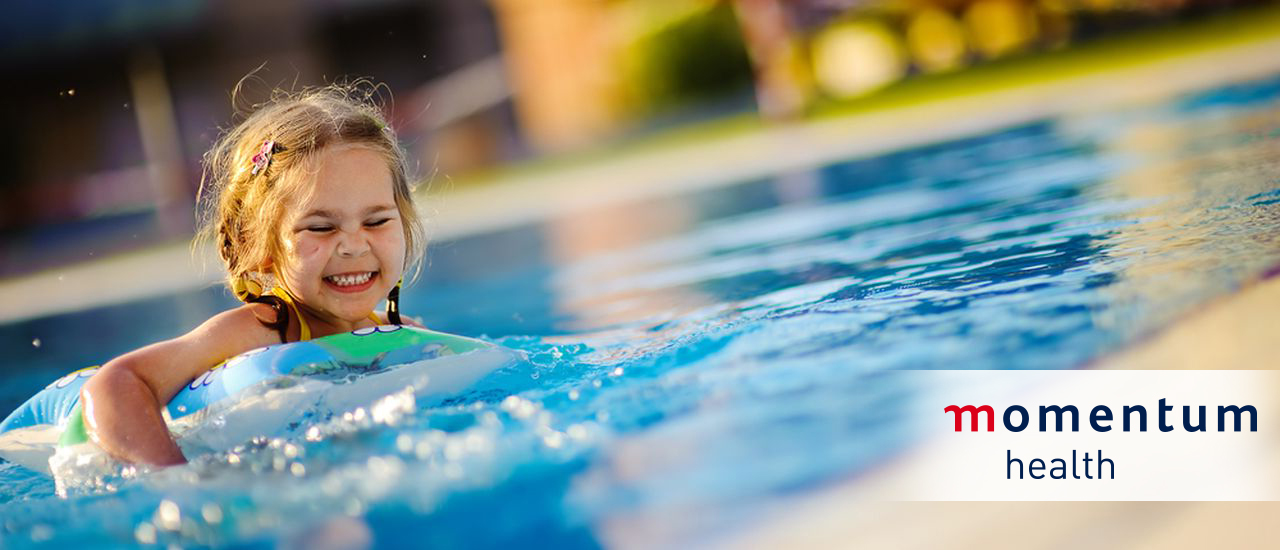 Keeping kids active and entertained over the holidays