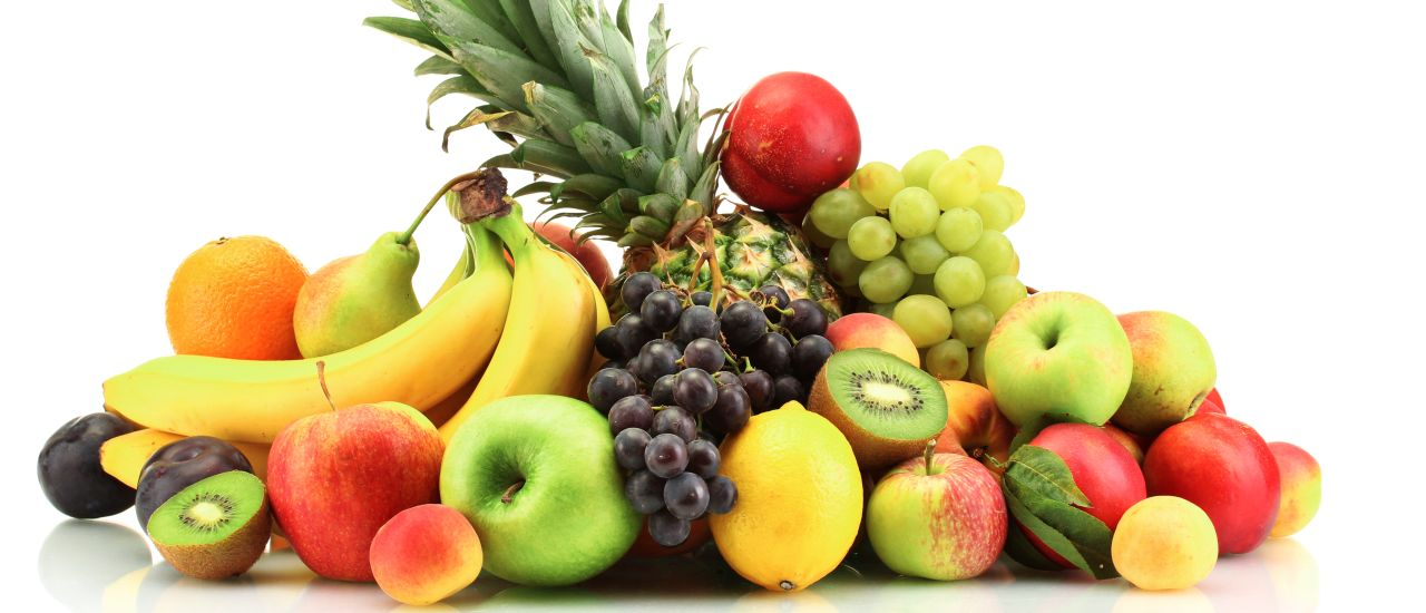 Fruit each day keeps disease at bay