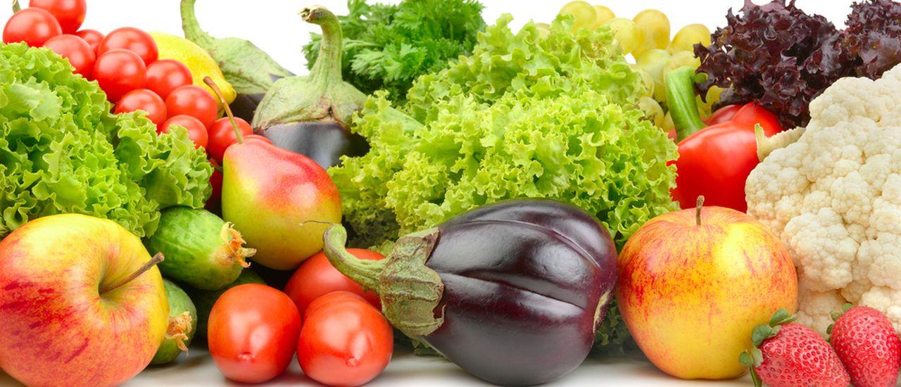 The super-food salad