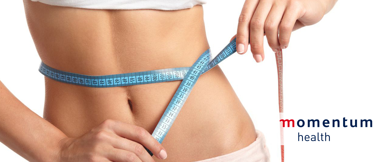 Two simple truths for weight loss