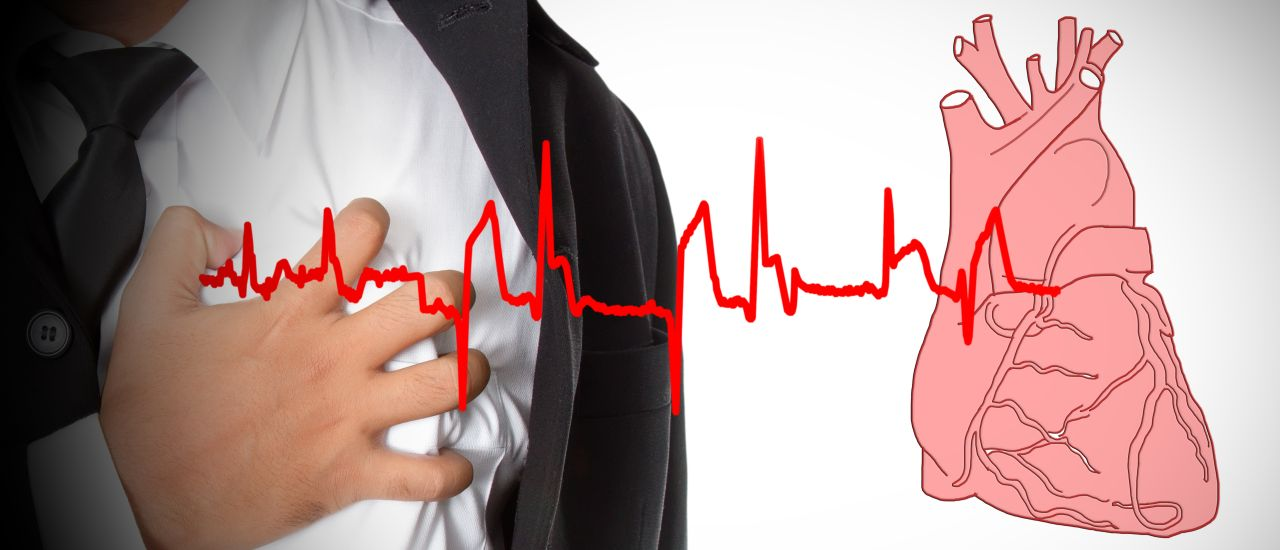 How hypertension is hitting South Africa