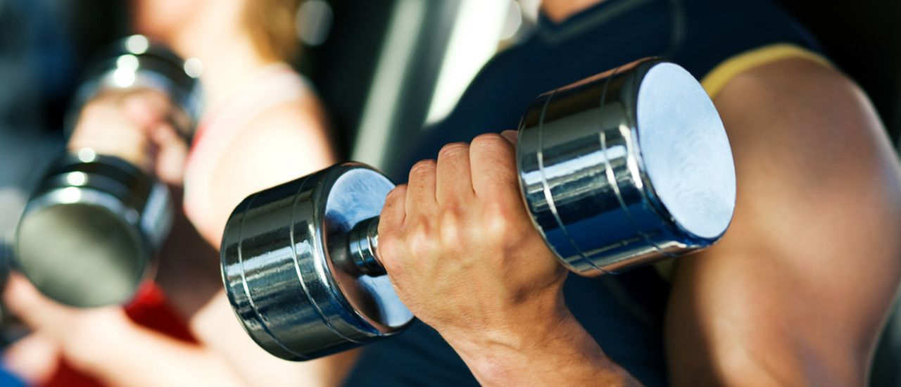 SNAP! – Gym accident causes serious injury