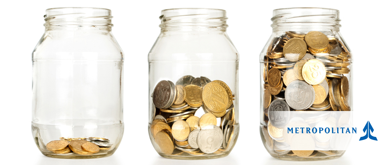 Five easy ways to start saving money, today