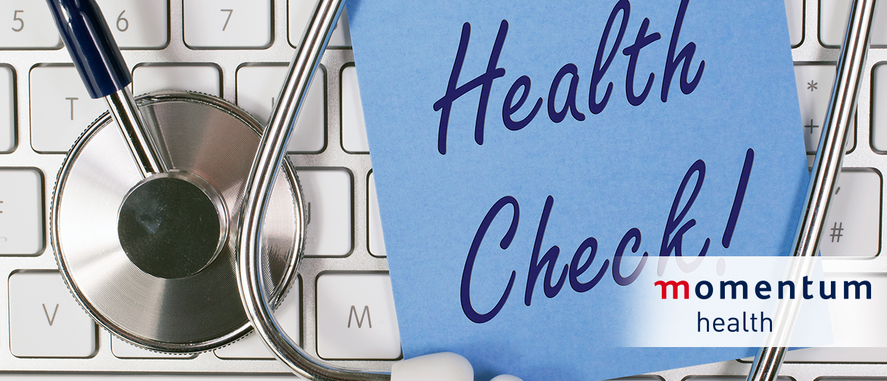 What can you expect during your health assessment?