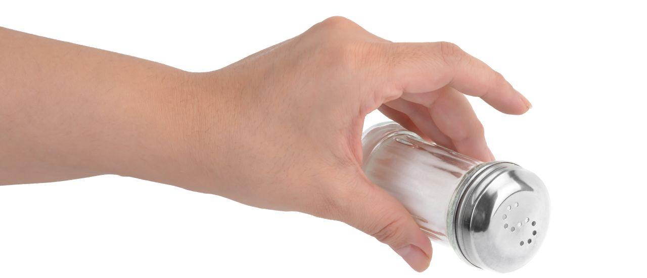 Manage your salt intake during pregnancy