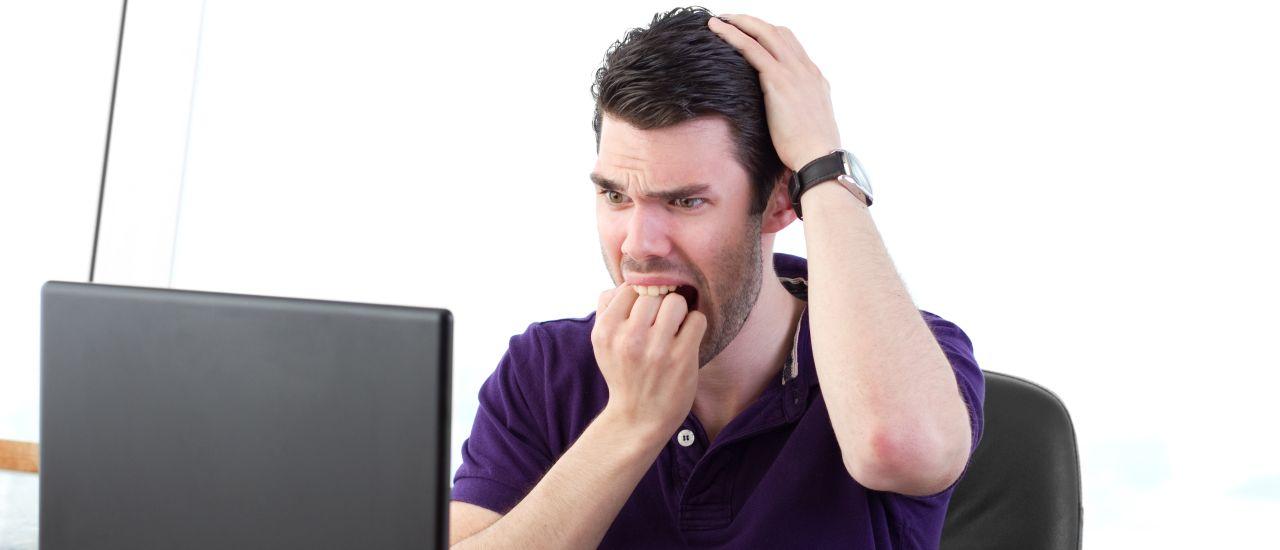 Cyberchondria – taking Dr Google too far?