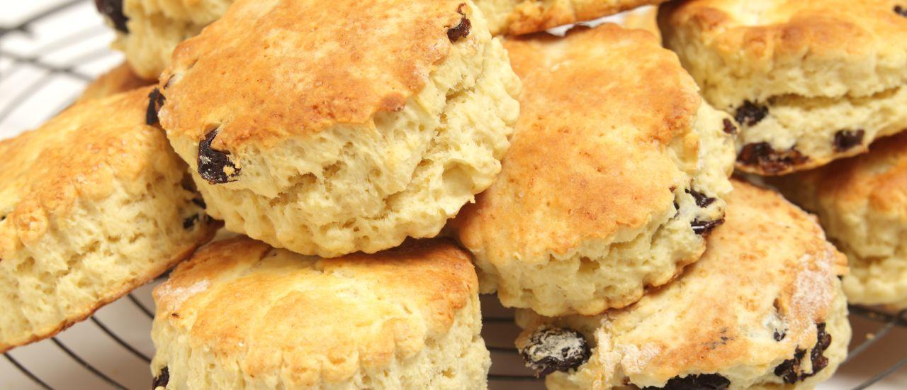 Kitchen nutrition: Sugar-free baking