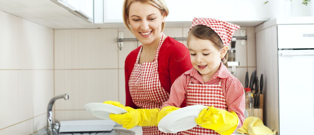 8 Things you didn't know about home hygiene