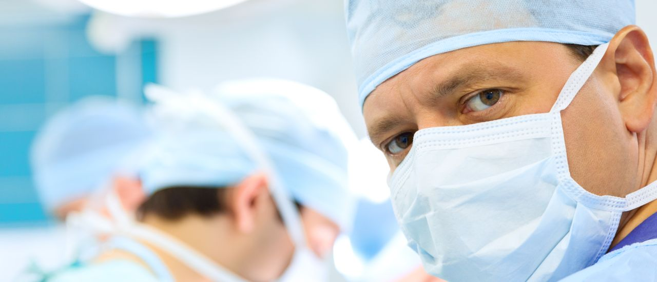 how to become a surgeon doctor