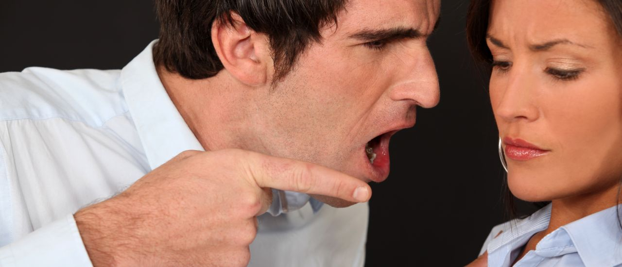 5 types of emotional abuse