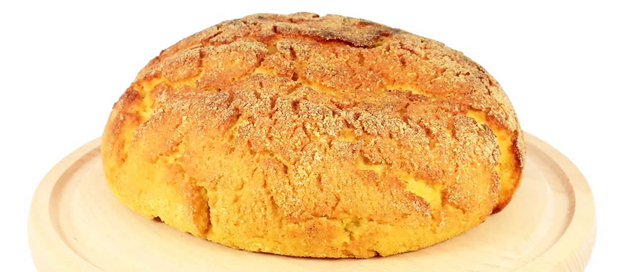 Mielie bread