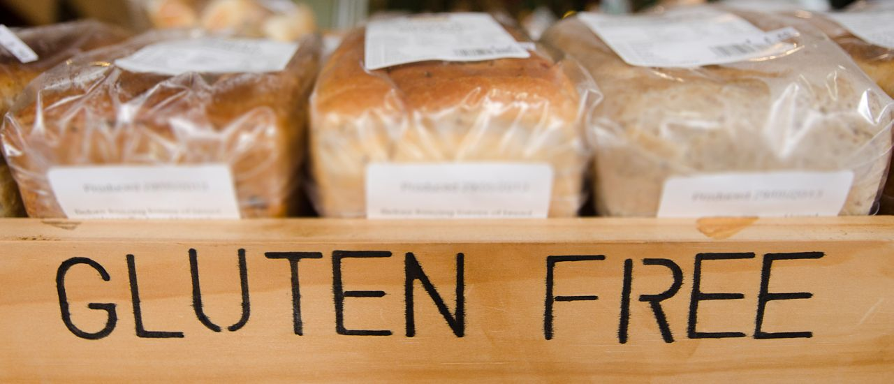 Before you go gluten-free, find out what exactly gluten is