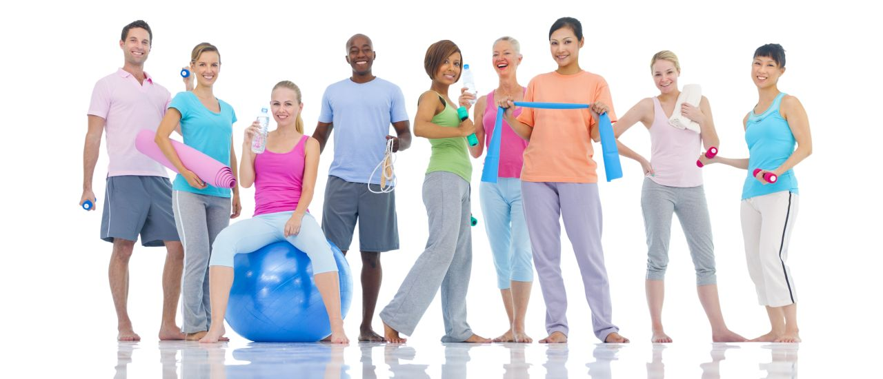 research shows that health of people