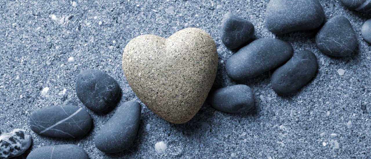 5 Reasons why love ROCKS!