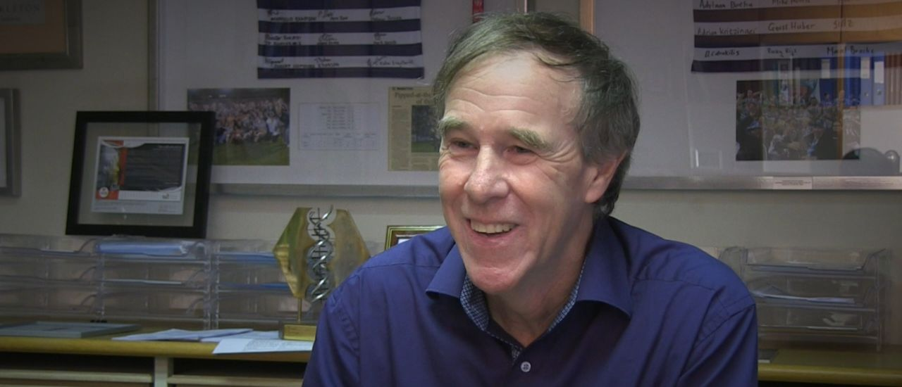 Tim Noakes gives us the low down on LCHF