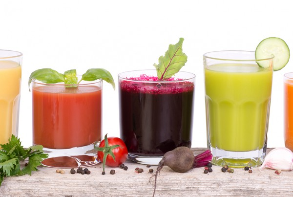 Are juice cleanses safe?