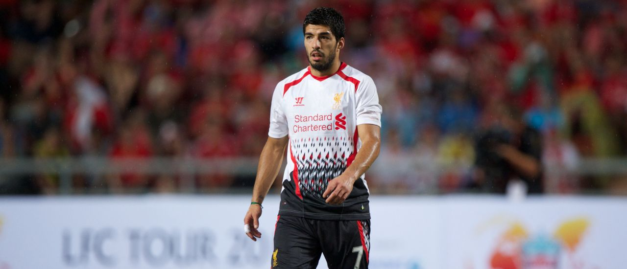 Luis Suarez – Why are human bites dangerous?