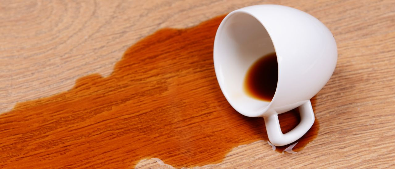 A spill-proof cup developed for Parkinson's patients – by an 11-year-old!