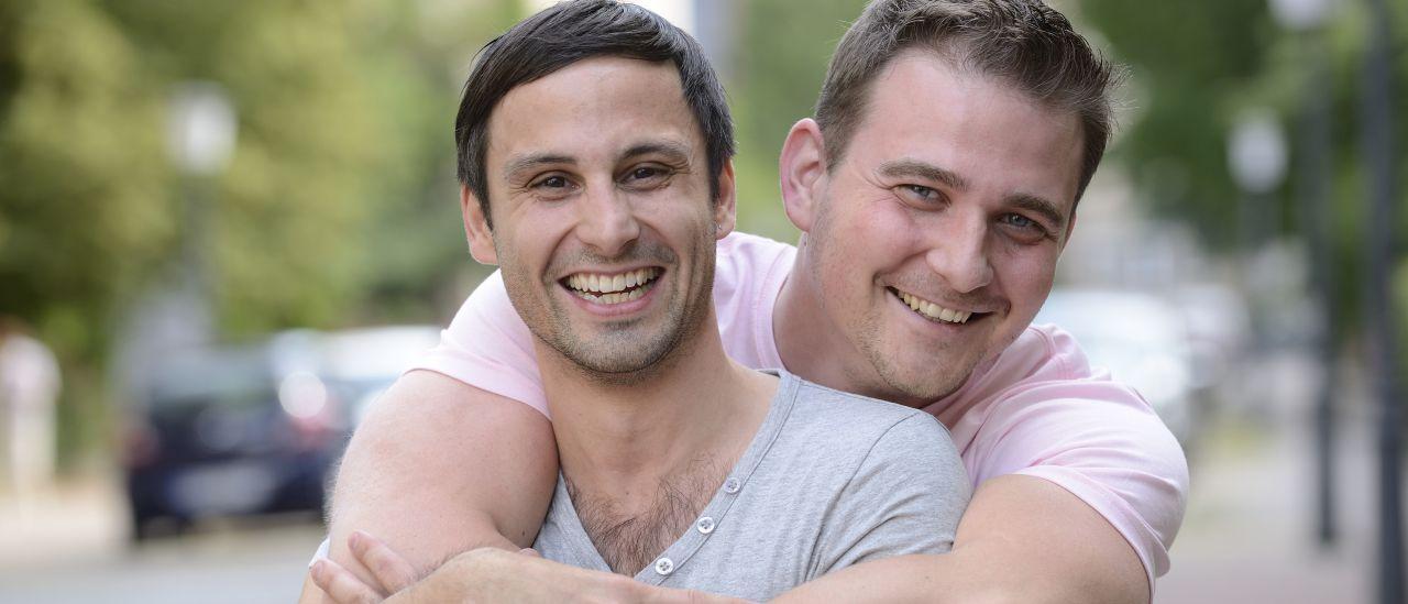 Gay men should take PrEP, according to WHO