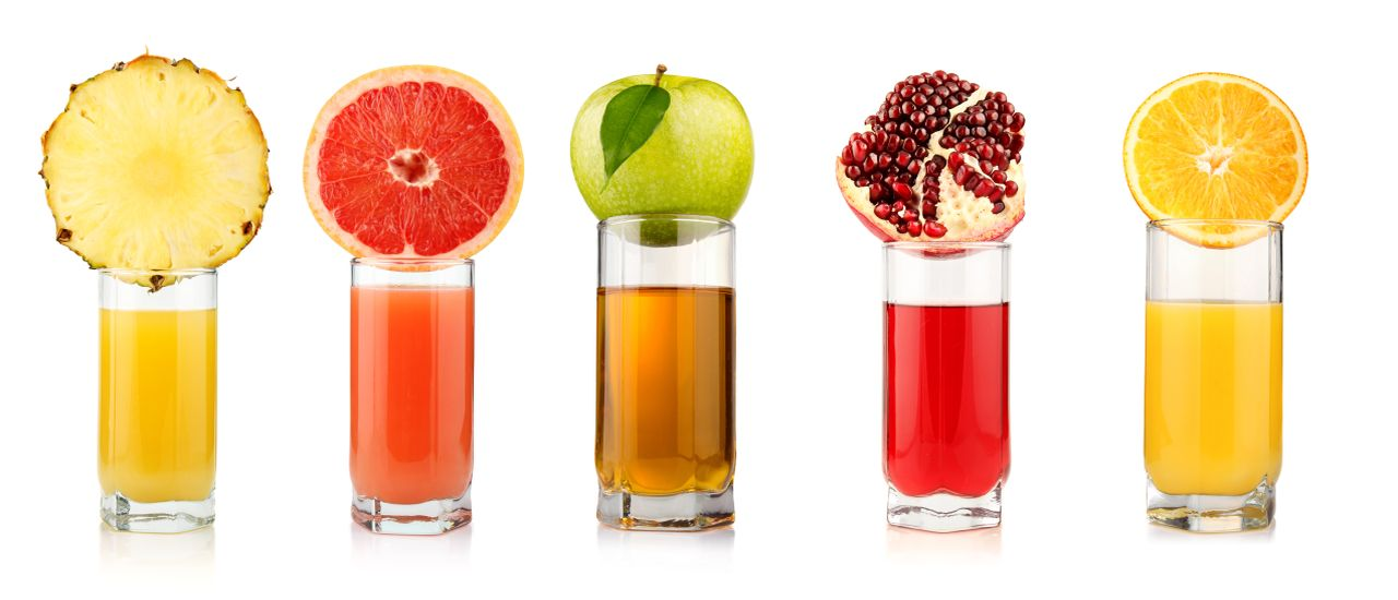 Juice shots – what's all the fuss?