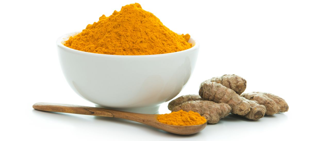 What's all the fuss about turmeric?