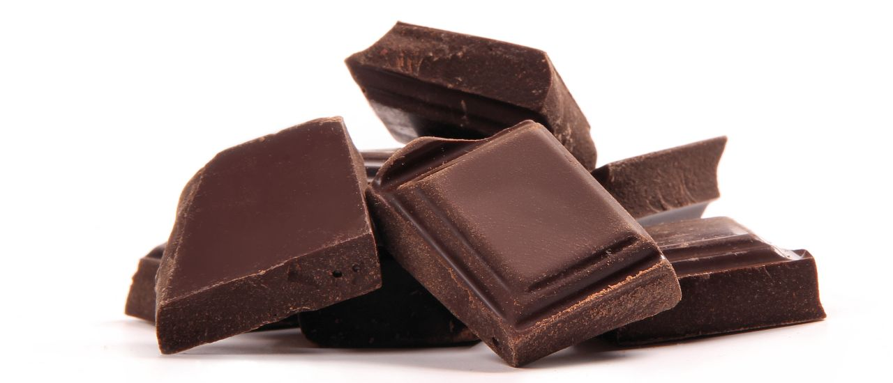 8 Reasons chocolate is good for you