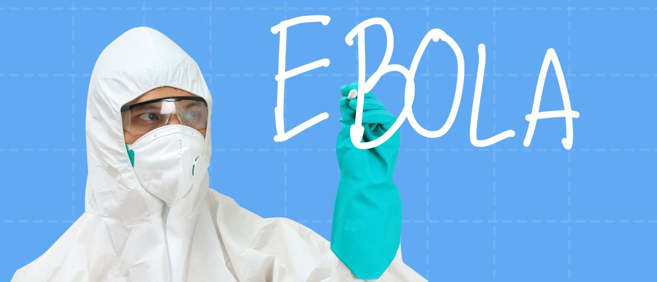 Ebola update!