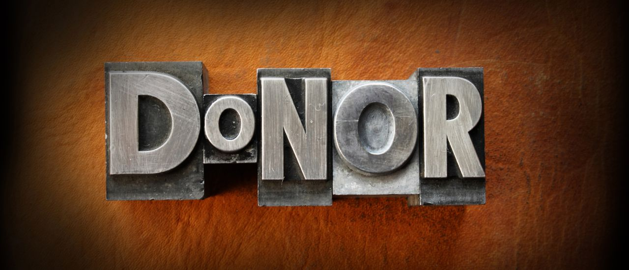 3 Things you should know about donating a kidney