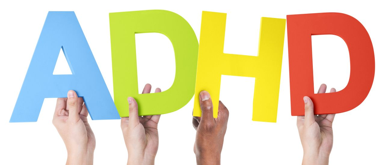 ADHD – Can the food your child eats make a difference?