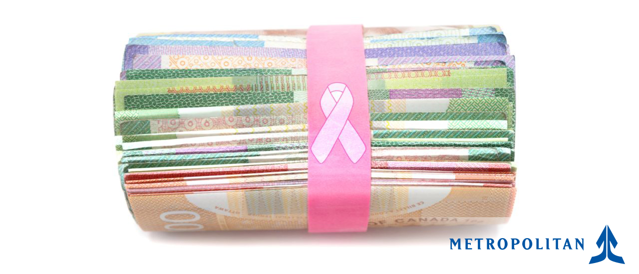 Breast cancer: Are you covered?