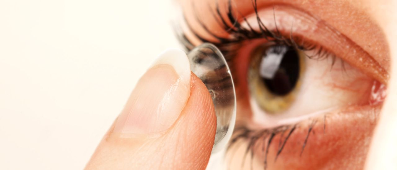 Taking care of your contacts