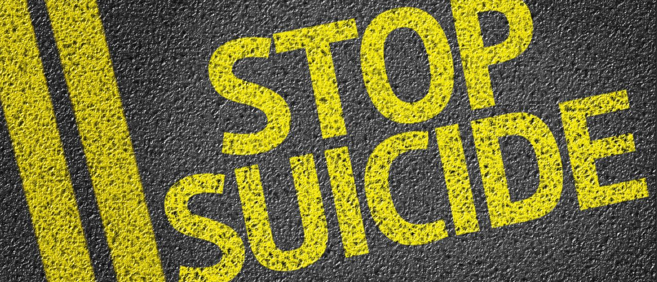 how to prevent suicide Teen suicide is a growing health concern it is the second-leading cause of death for young people ages 15 to 24, surpassed only by accidents, according to the us center for disease control and prevention according to experts michelle moskos, jennifer achilles, and doug gray, causes of suicidal.
