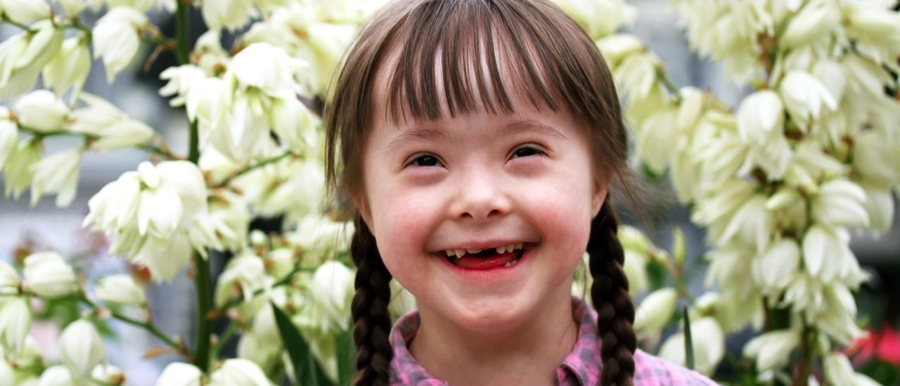 "Down syndrome ""it's all in the genes"""