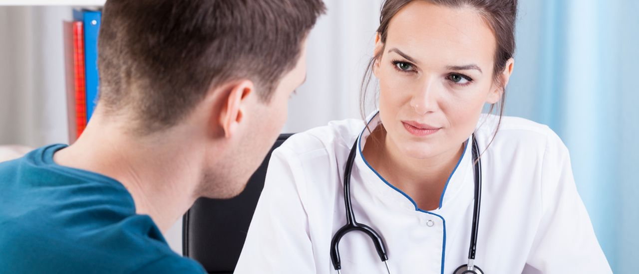 Mom, when should you see the doctor?