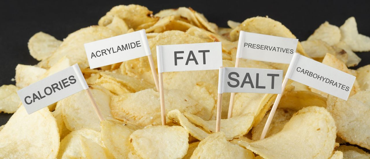 Is junk food bad for your health?