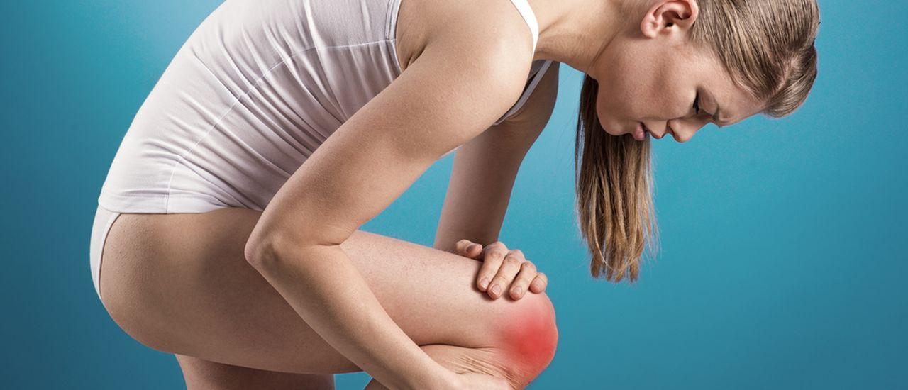 Arthritis isn't just an old man's disease!