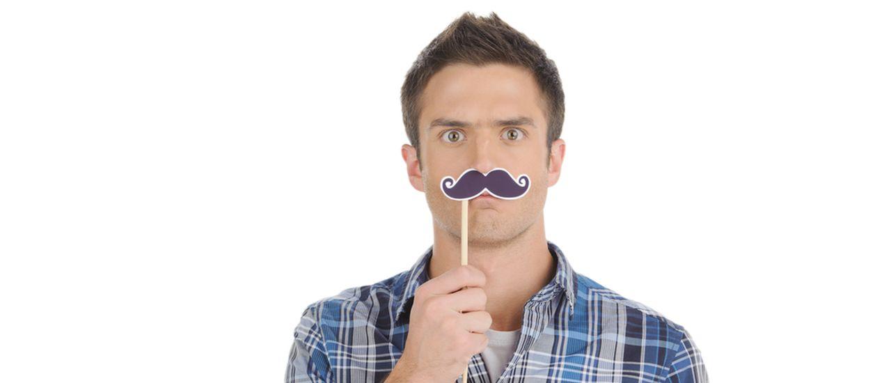 Movember: Ready, Set, Grow!