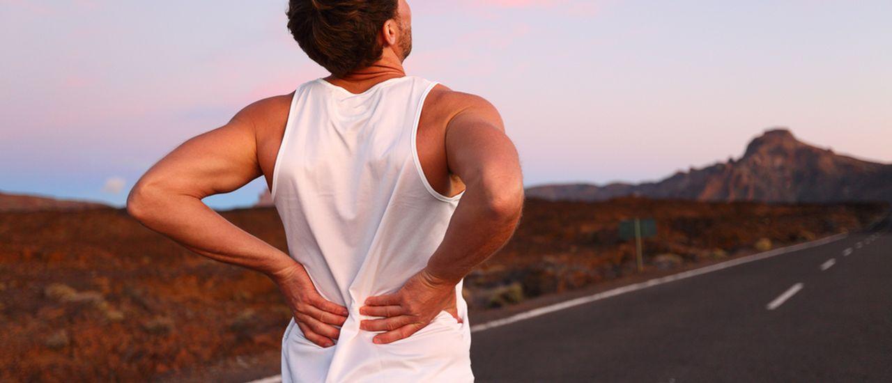 5 Weird pain facts