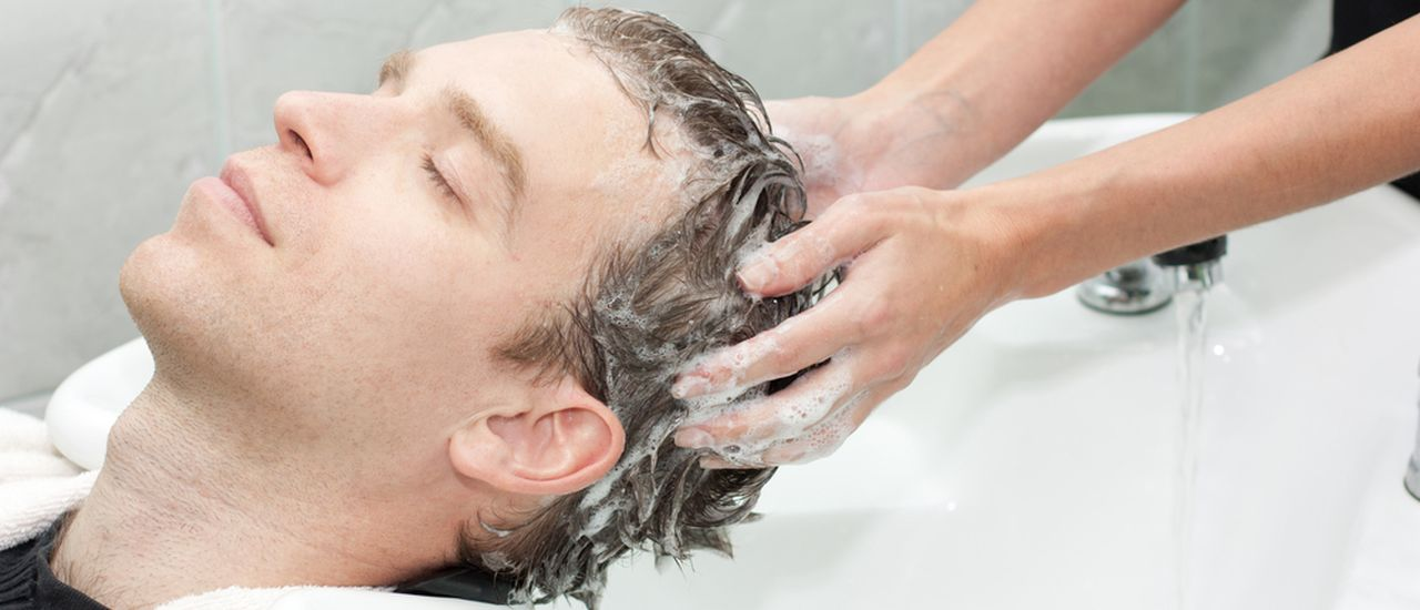 Suffering from acne? Is your shampoo to blame?