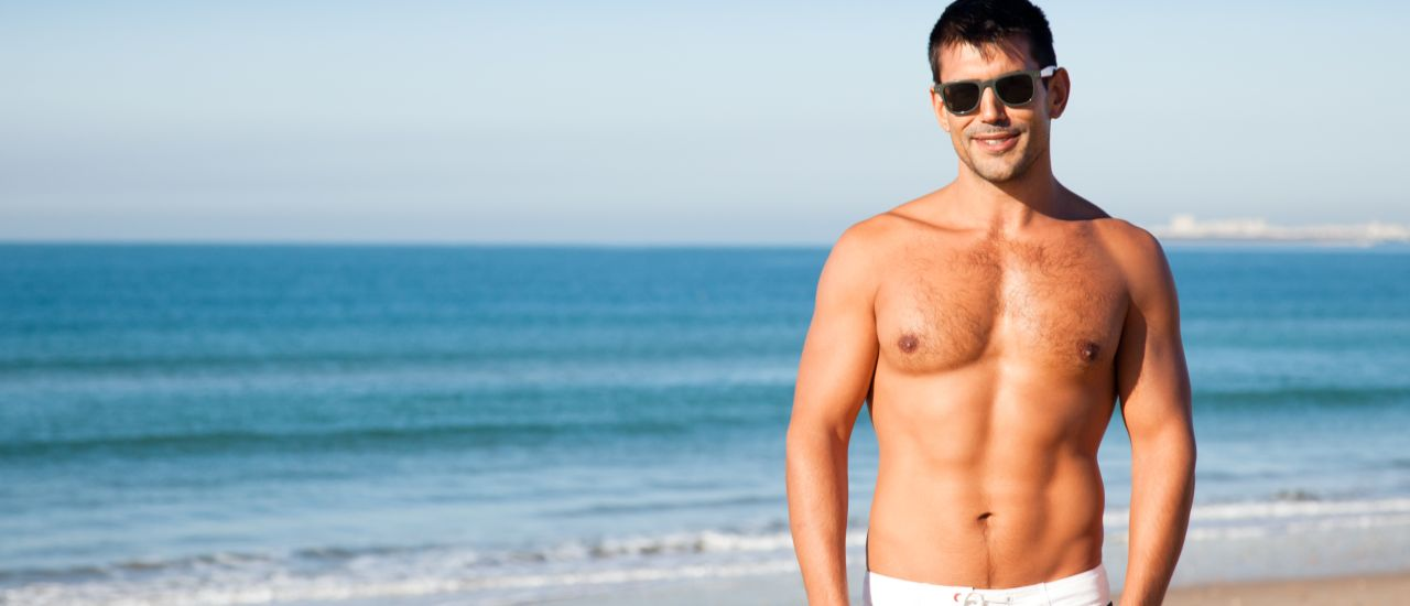 Don't lose your 6-pack over the holidays