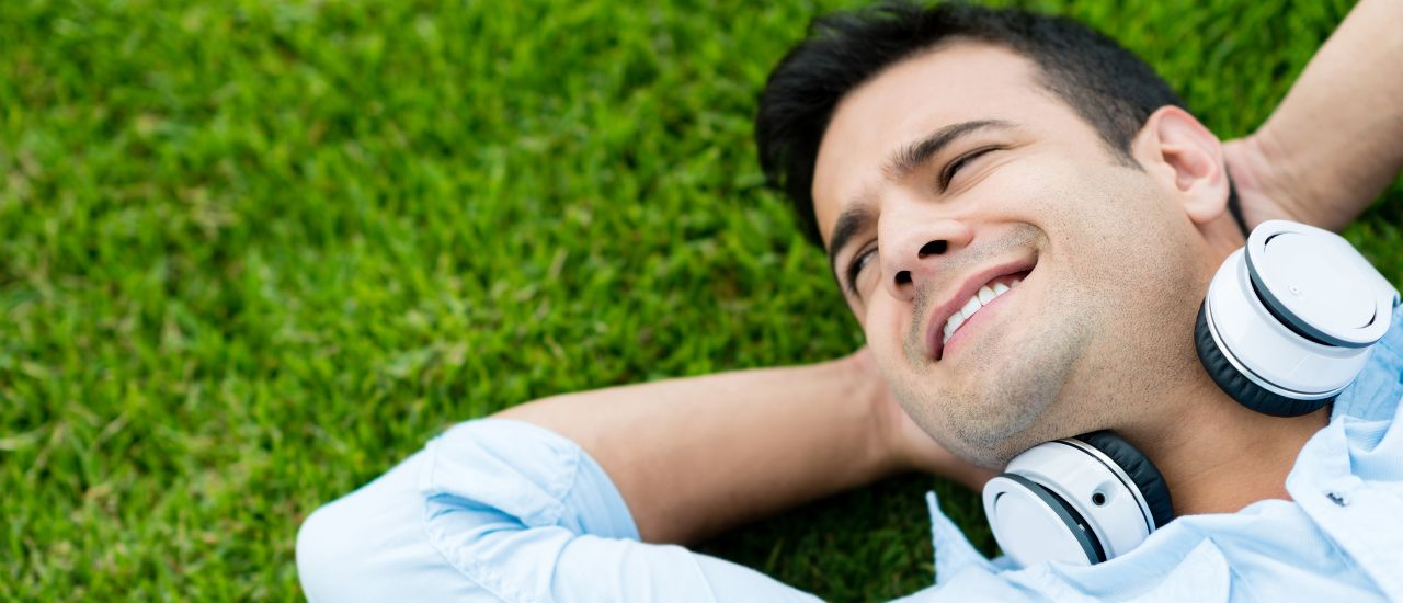 5 Ways to de-stress for free