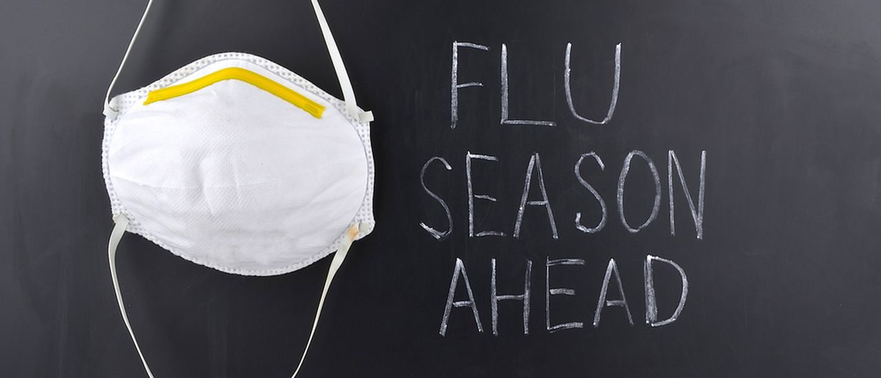 3 Vital secrets about flu