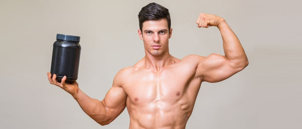 Food or protein supplements – which is better?