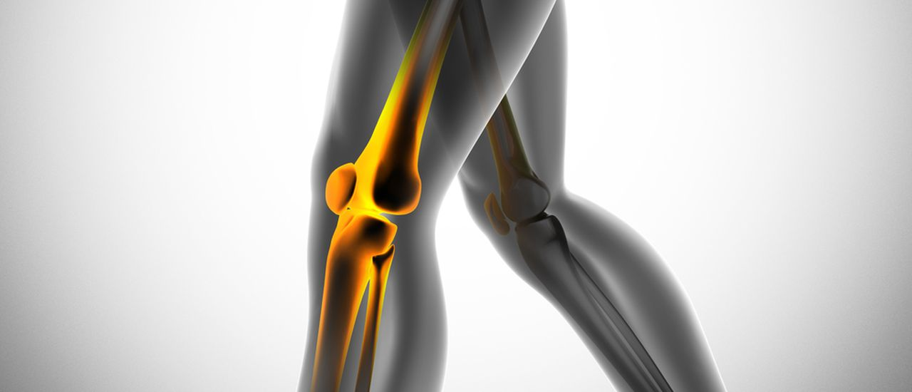 Knee problems – What are the causes?