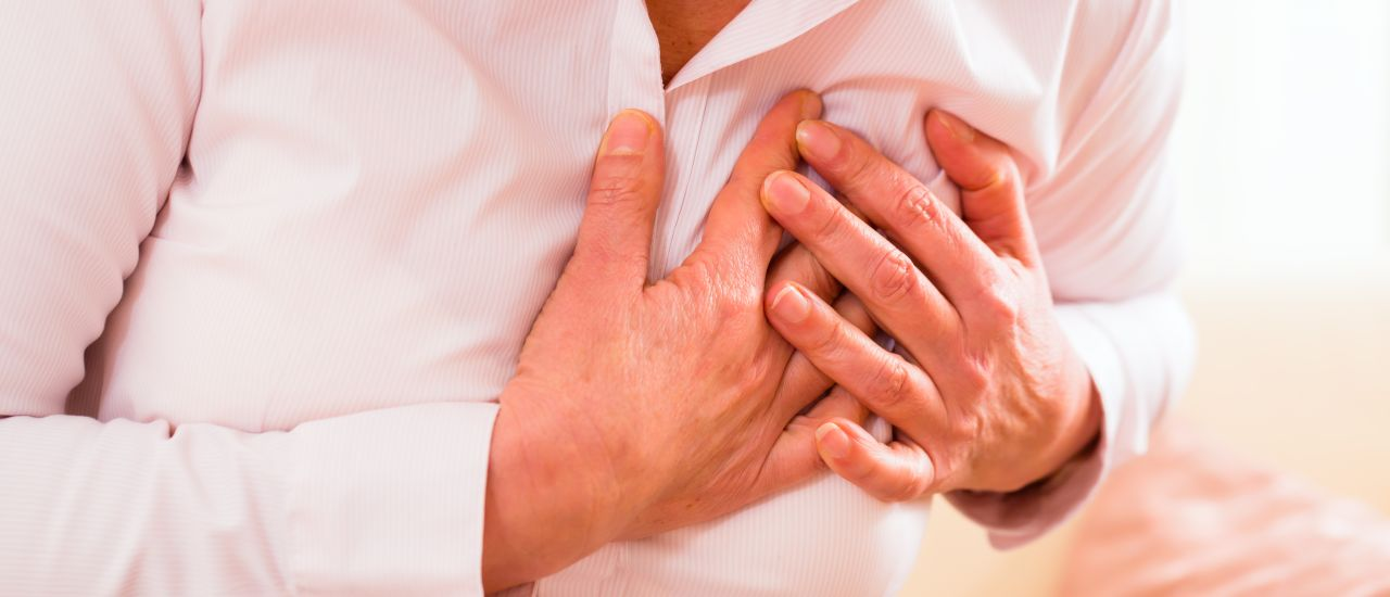 What you need to know about heart disease